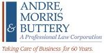 Firm Logo for Andre Morris Buttery A Professional Law Corporation