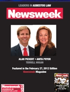 Anita Pryor & Alan Pickert Law Firm Logo