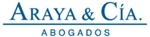 Araya & Cia. Abogados. Law Firm Logo