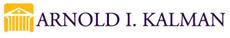 Firm Logo for Arnold I. Kalman