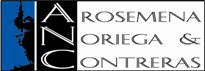 Arosemena Noriega & Contreras Law Firm Logo