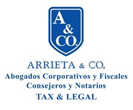 Tax & Legal, S.A. Law Firm Logo