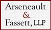 Arseneault & Fassett, LLP Law Firm Logo
