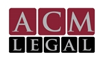 ACM Legal Law Firm Logo