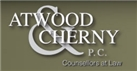 Firm Logo for Atwood Cherny P.C.