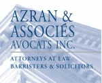 Firm Logo for Azran Associes Avocats Inc.