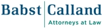 Babst Calland Law Firm Logo