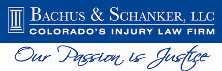 Firm Logo for Bachus & Schanker, LLC