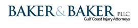 Baker and Baker PLLC Law Firm Logo