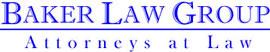 Firm Logo for Baker Law Group