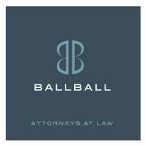 Ball, Ball, Matthews & Novak, P.A. Law Firm Logo