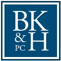 Firm Logo for Ball Kirk Holm P.C.