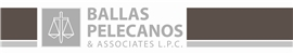Ballas, Pelecanos & Associates L.P.C. Law Firm Logo