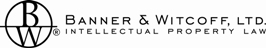 Banner & Witcoff, Ltd. Law Firm Logo