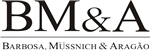 Barbosa, Müssnich & Aragão Law Firm Logo