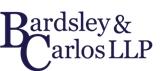 Bardsley & Carlos LLP Law Firm Logo