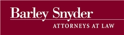 Firm Logo for Barley Snyder