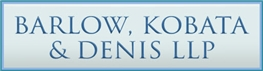 Firm Logo for Barlow Kobata Denis LLP