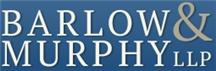 Firm Logo for Barlow & Murphy, LLP