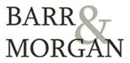Firm Logo for Barr Morgan