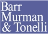Firm Logo for Barr Murman Tonelli P.A.