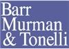 Barr, Murman & Tonelli, P.A. Law Firm Logo
