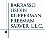 Firm Logo for Barrasso Usdin Kupperman Freeman <br />& Sarver, L.L.C.