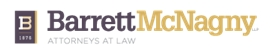 Firm Logo for Barrett McNagny LLP