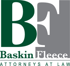 Firm Logo for Baskin Fleece Attorneys at Law
