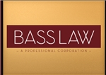 Bass Law