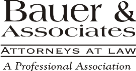 Firm Logo for Bauer Associates Attorneys at Law P.A.