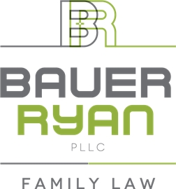 Bauer Ryan PLLC <br />Family Law Law Firm Logo