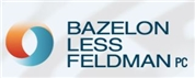Bazelon Less & Feldman, P.C. Law Firm Logo