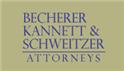 Firm Logo for Becherer Kannett Schweitzer