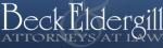 Firm Logo for Beck Eldergill P.C.