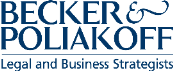 Firm Logo for             Becker Poliakoff P.A.