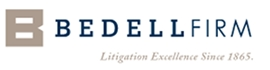 Bedell, Dittmar, DeVault, Pillans & Coxe <br />A Professional Association Law Firm Logo