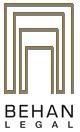 Behan Legal Law Firm Logo