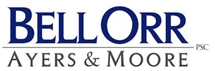 Firm Logo for Bell Orr Ayers Moore P.S.C.