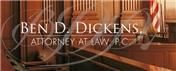 Firm Logo for Ben Dickens