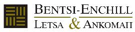 Bentsi-Enchill, Letsa & Ankomah Law Firm Logo