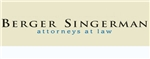 Berger Singerman LLP Law Firm Logo