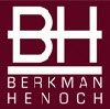Firm Logo for Berkman Henoch Peterson Peddy Fenchel P.C.