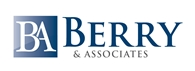 Berry & Associates Law Firm Logo