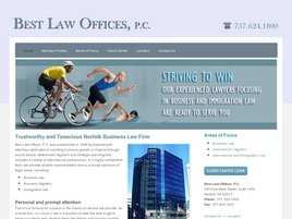 Best Law Offices, P.C.