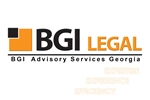 BGI Legal Law Firm Logo