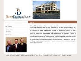 Bishop, Dulaney, Joyner & Abner, P.A.