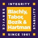 Firm Logo for Blachly, Tabor, Bozik & Hartman, LLC