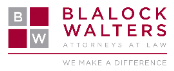 Blalock Walters, P.A. Law Firm Logo