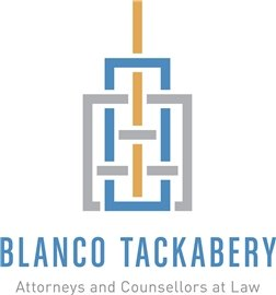 Blanco Tackabery & Matamoros, P.A. Law Firm Logo